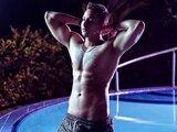 Nude private BrandonBailey