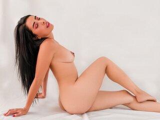 Cam naked ClaireAdamss
