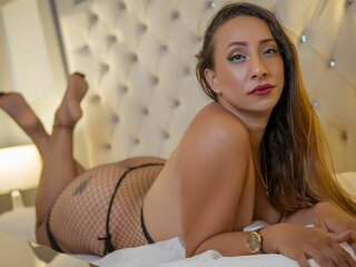 Pics camshow KarlyLeclair