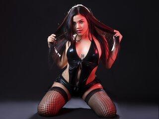 Sex webcam KarolWings