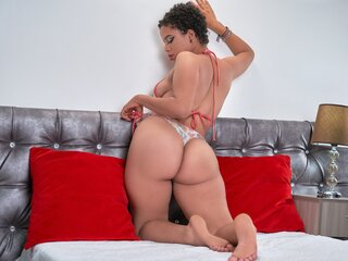 Ass live LayllaCollins