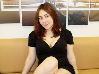 Amateur camshow MilenaSoul