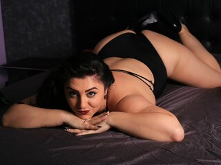 Pussy jasmin RavenMazee