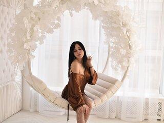 Naked jasmine SaraOlsen