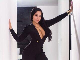 Webcam ass SashaCruz26
